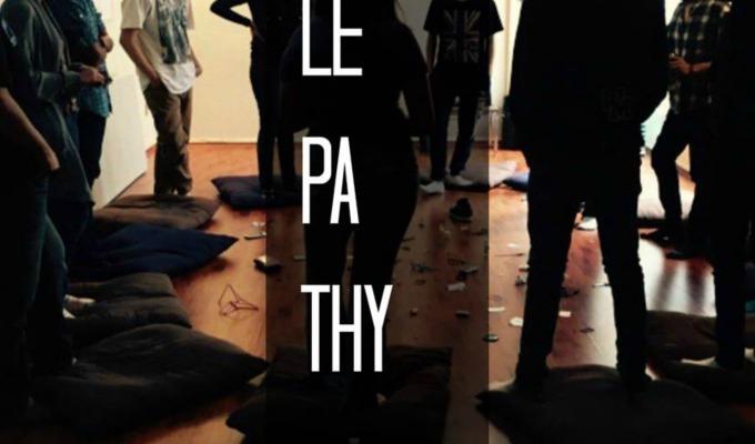 THELEPATHY